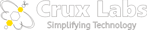 Crux Labs – Simplifying Technology
